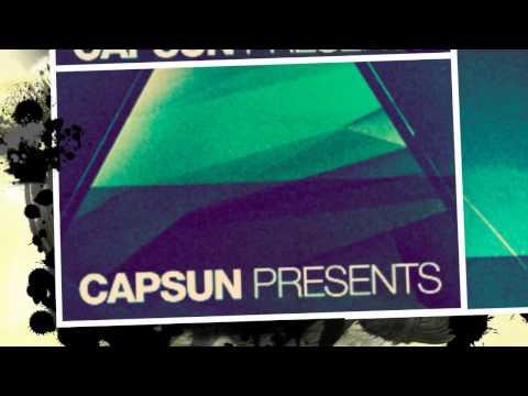 CAPSUN Presents Trap - Trap Samples & Loops