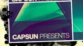 CAPSUN Presents Trap - Trap Samples Loops