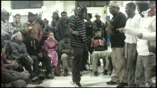 Mr jones Chry vs Jlove  Matrix