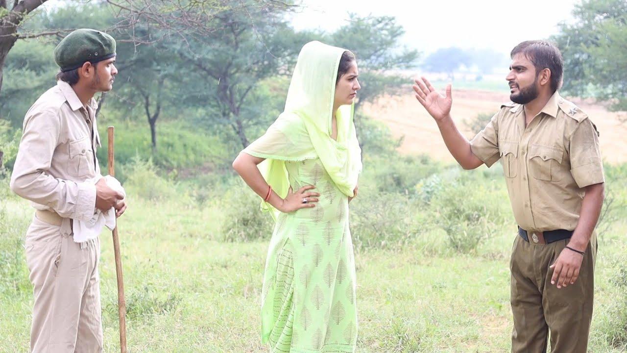 बेवड़ा इंस्पैक्टर लुटेरा ।Episode 8।हरयाणवी राजस्थानी कॉमेडी।