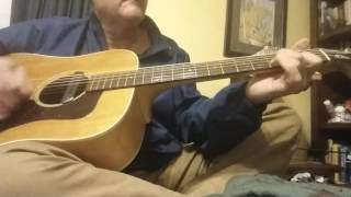 Suite Judy Blue Eyes - Modal E tuning