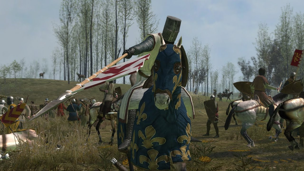 Mount And Blade Warband Lord Of The Rings Download