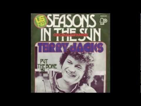 Terry Jacks - Seasons in the sun  (HQ)