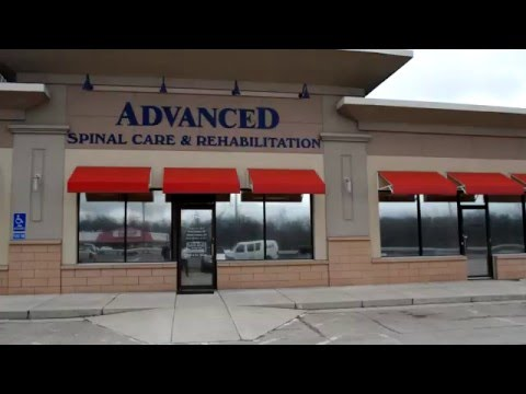 Chiropractic at Advanced Spinal Care & Rehabilitation - Cambridge, Ohio