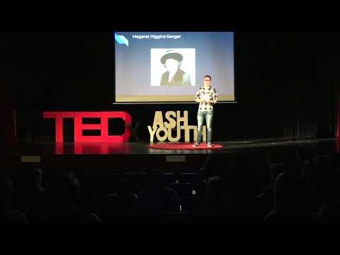 Are We Equal? | Friso Fossen | TEDxYouth@ASH