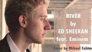 Eminem (feat. Ed Sheeran) - River (Cover)