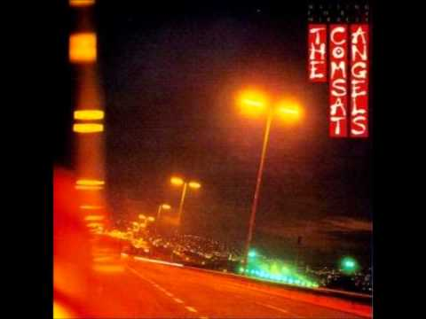 The Comsat Angels - Missing In Action
