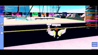 Roblox city life part one: LillianGamer419