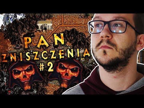 PAN ZNISZCZENIA (Heroes 3) #2