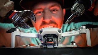 10 Biggest DRONE MISTAKES New Pilots Make with DJI MAVIC MINI