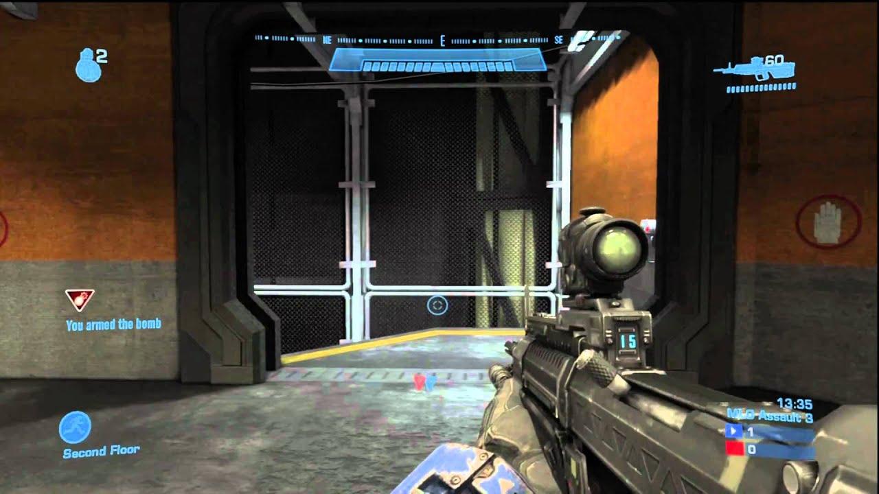 Halo Reach interdiction de matchmaking matchmaking Halo ne fonctionne toujours pas