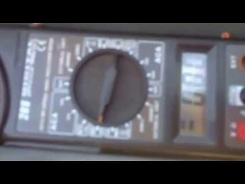 Circuito Levanta Vidrios Electricos : Como reparar levanta cristales de renault megane youtube