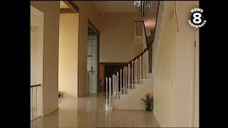 San Diego reporter tours Heaven's Gate mansion following cult's mass suicide