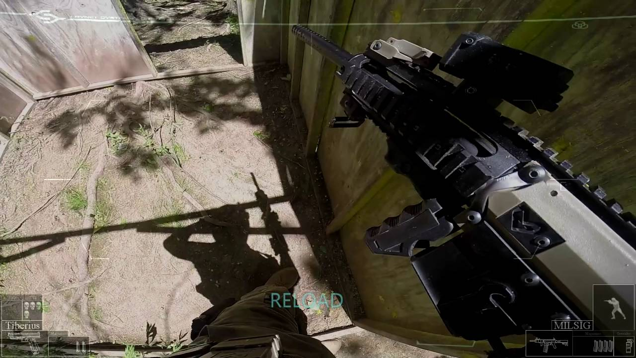 Milsig M17 Elite Gameplay On The Front Lines