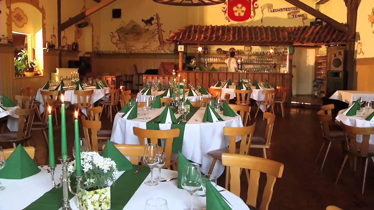 Lechstedter Obstweinschänke, Bad Salzdetfurth, Hotel, Restaurant ...