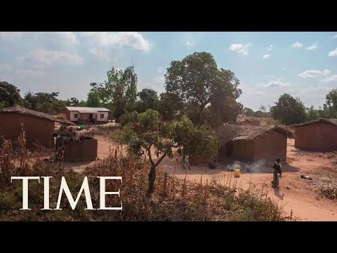 Vigilante 'Vampire-Hunters' Kill 5 People In Malawi, Rumors Of Witchcraft Continue To Spread | TIME
