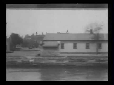 Panorama of Blackwell's Island, N.Y.