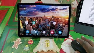 Samsung Galaxy Tab S5E Follow Up Review
