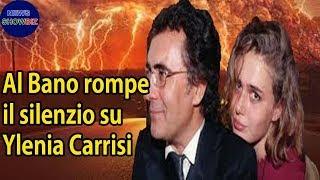 Al Bano rompe il silenzio su Ylenia Carrisi, la rivelazione choc: 'Romina Power l'aspetta…