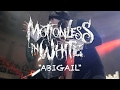 Motionless In White Abigail Live HD