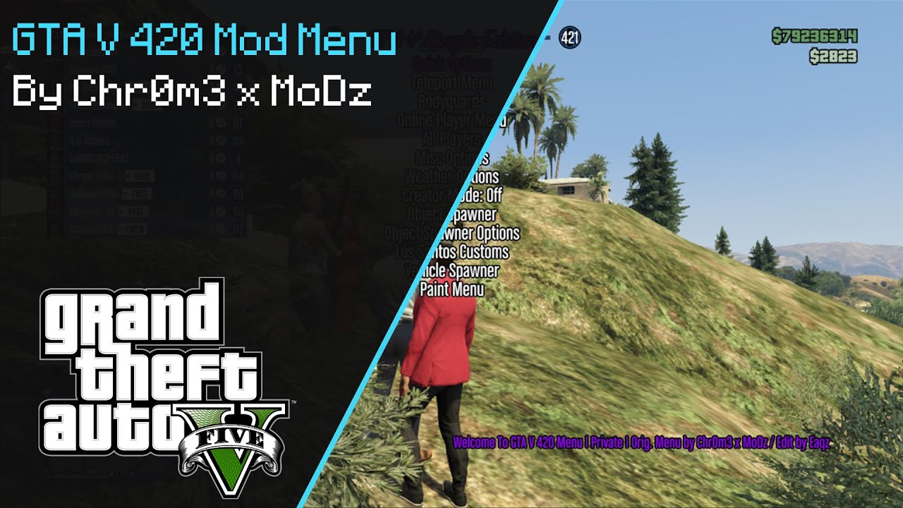 how to add a mod to gta v then
