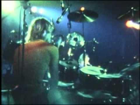 Stewart Copeland - Live Shard 1