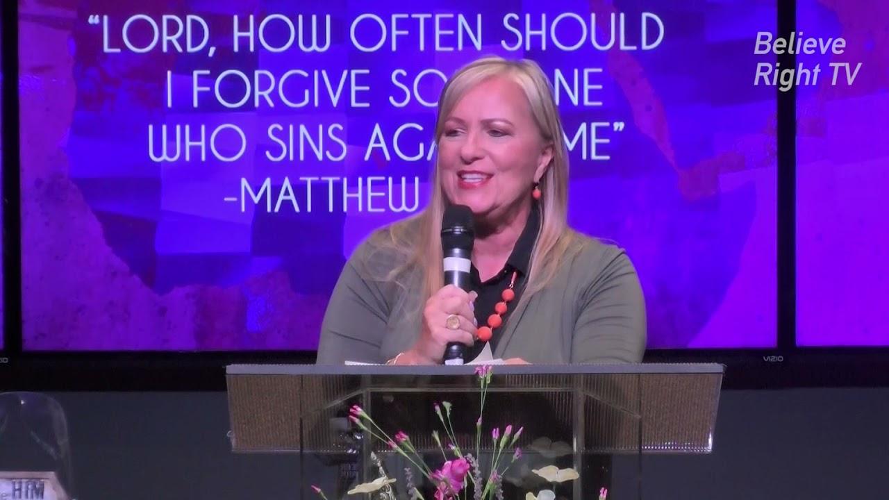 Awakening Forgiveness, Part 6
