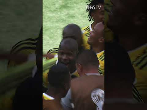 🕺 Colombia doing team celebrations right | #Shorts