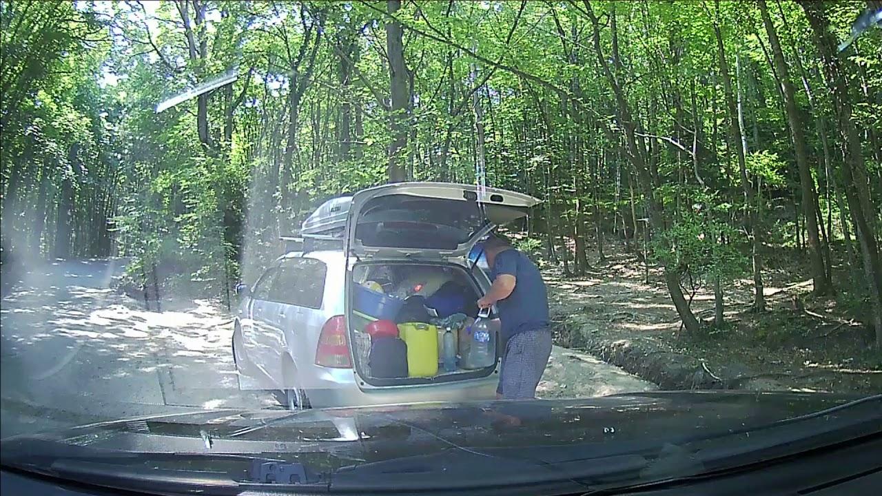 видео регистратор в полицейских машинах