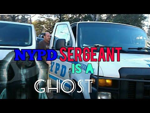1st Amendment Audit Sgt. Steven Snopkowski Dodges QuietBoyMusik NYC Corruption