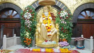 Aarathi Sai Baba song from Shirdi Sai hd