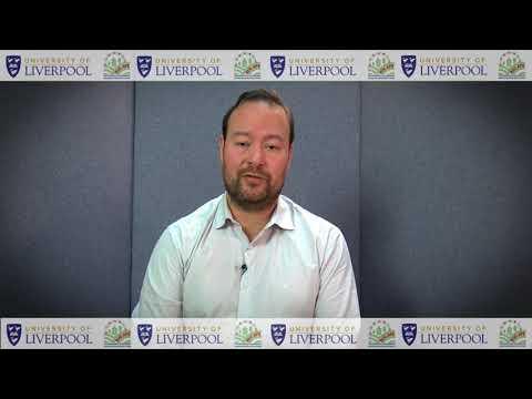 Dr. Jorge Hernandez, University of Liverpool, Management School