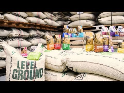 Level Ground Trading | Island Savings member spotlight