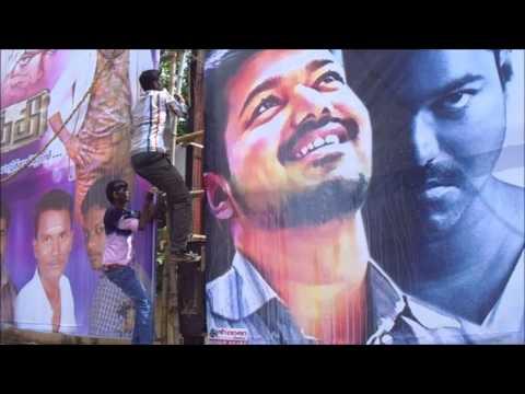 Happy Birthday Vijay 2015 Special Video Dedicate
