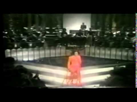 I Love You  ( Call Me ) -Diana Ross live - 1971-