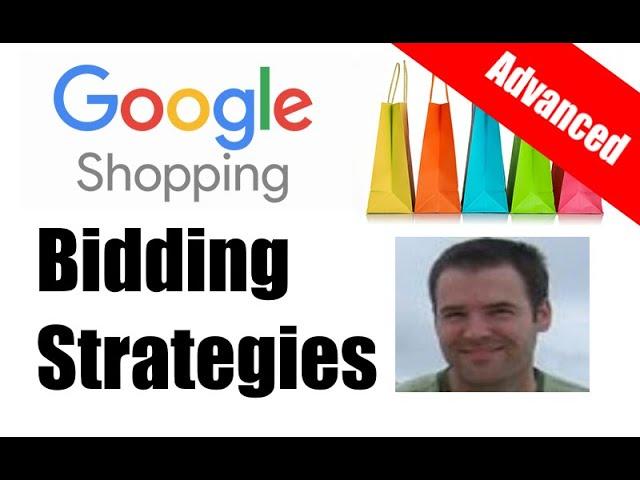 [Gravy] Google Shopping Ads 2019 Tutorial: CPC Bid Strategy