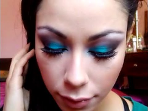 5 2 ojos de milf azul