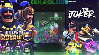 Clash Royale Hack Unlimited Gems And – Meta Morphoz