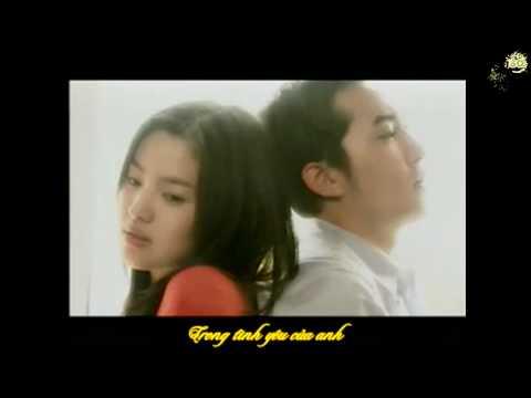 Reason - Nhạc phim Trái tim mùa thu (Autumn in my heart OST) - Việt sub + Kara (Full HD)