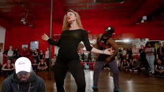 @Beyonce - Say My Name | Dance Choreography by WilldaBEAST Adams<br />(REACTION)