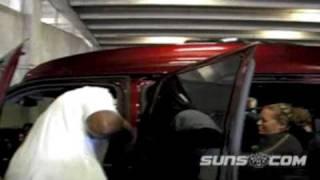 Shaq Gets Pranked - April 14, 2009
