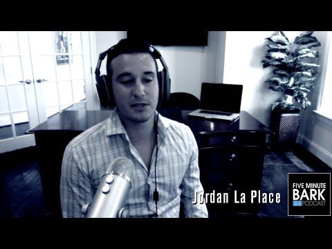 0126: Jordan La Place Sales guru, leadership trainer, motivational speaker
