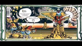 Mythos (1972) Full Album [Krautrock]