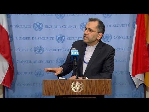 Ιράν: Κανένας διάλογος