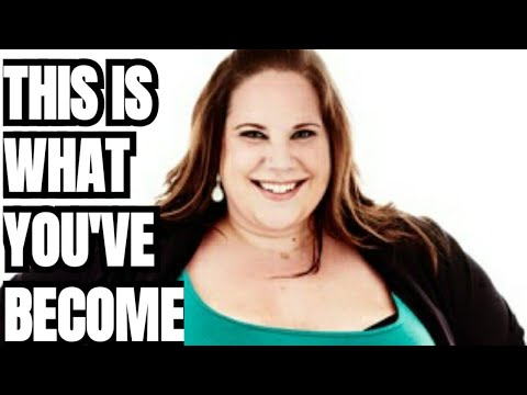 This Is What The Extreme Side Of Fat Acceptance Has Become | Whitney Thore