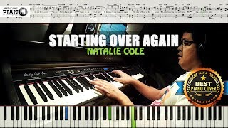 ♪ Starting Over Again - Piano Cover Tutorial Guide