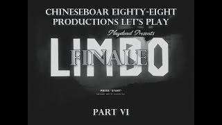 CB88 Productions: Let's Play Limbo (Part 6 FINALE)