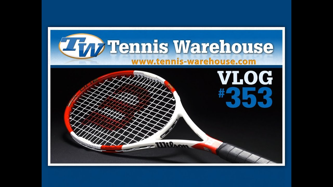 Tenniswarehouse