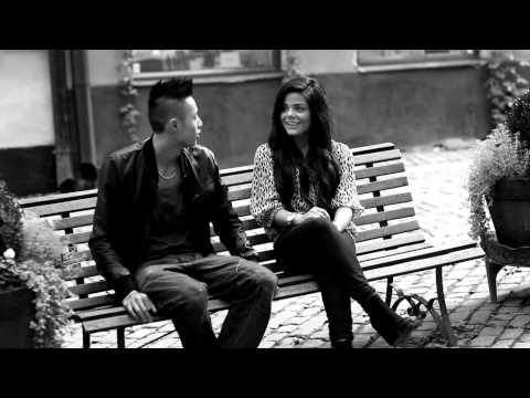 Gmx - Då Du Ser På Mig (Älskar Denna Känslan) Official Video