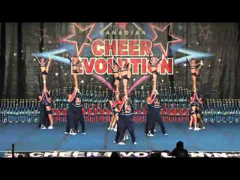 PCT Cobras Grape Crush - CE Provincials (Day 1)